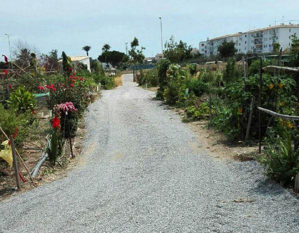 Millorem els horts urbans, millorem l'entorn.