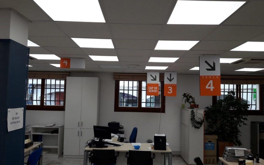 L'Ajuntament d'Altea contracta per primera vegada energia renovable per als edificis municipals #notícies #altea