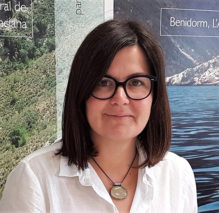 """Imma Orozco: """"L'Empresa Pública de Desenvolupament Municipal s'ha convertit en una oportunitat per al futur d'Altea"""""""