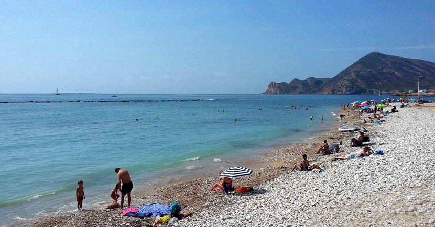 La Regidoria de Infraestructures i Obres anuncia l'encomana del servei de manteniment de platges a l'Empresa Pública (PDM)