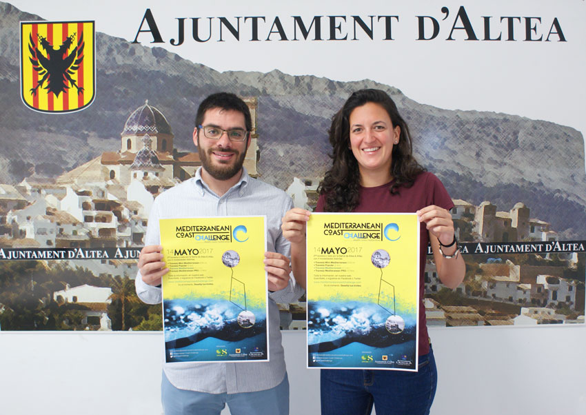 Este diumenge es disputarà la II Mediterranean Coast Challenge