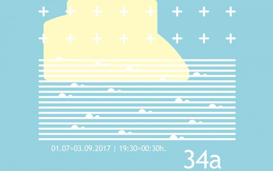 La 34a edició de la Mostra d'Artesania s'inaugura el dissabte 1 de juliol