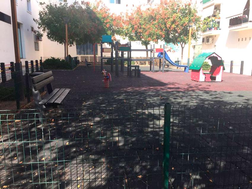 L'equip de govern aconsegueix una subvenció de 45.000 euros per a la millora dels parcs infantils