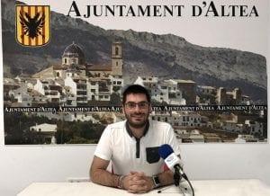 La regidoria d'Esports reparteix més de 80.000€ entre els diferents clubs esportius locals