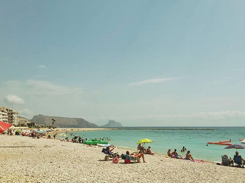 La Concejalía de Turismo da a conocer las magnificas cifras de ocupación en el mes de Septiembre