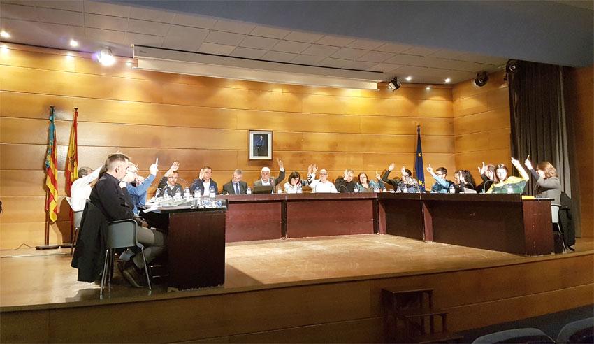 El plenari aprova el Pla d'Igualtat Municipal