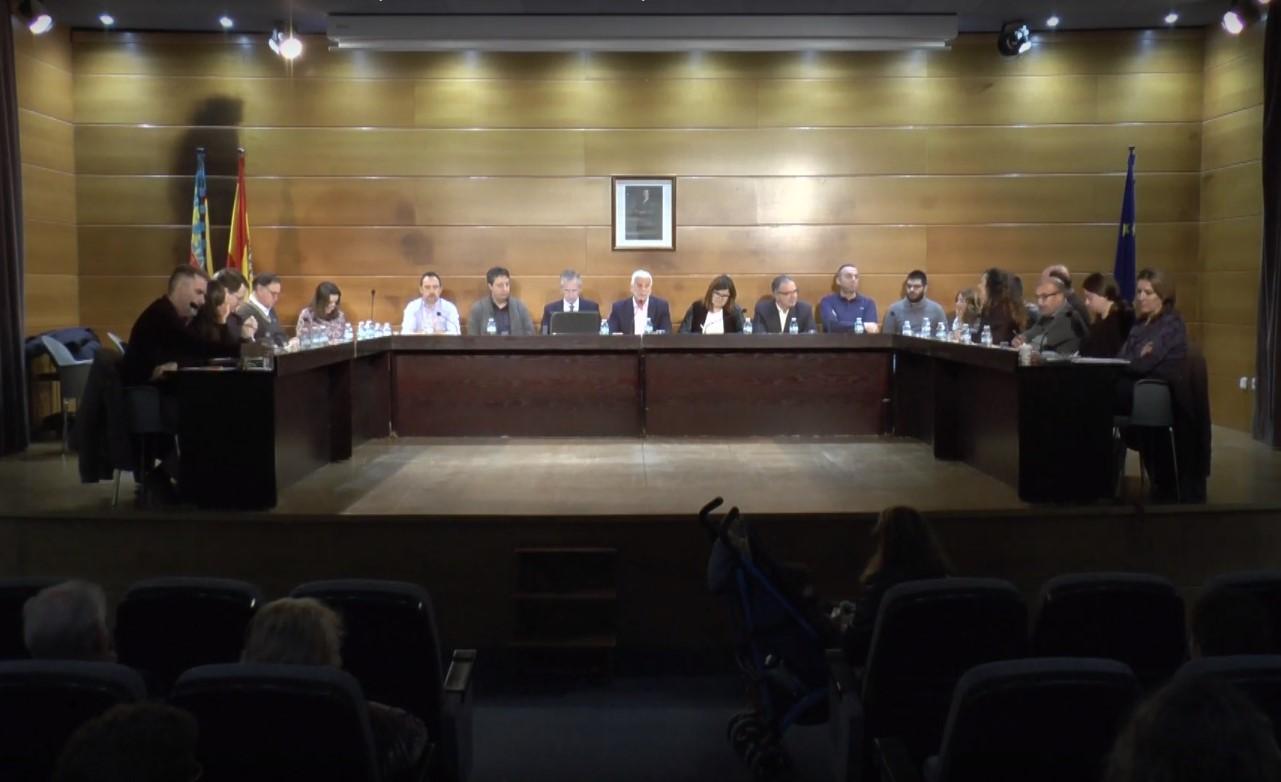 La Cuenta General de 2017 confirma la mejora progresiva de la situación económica del Ayuntamiento de Altea