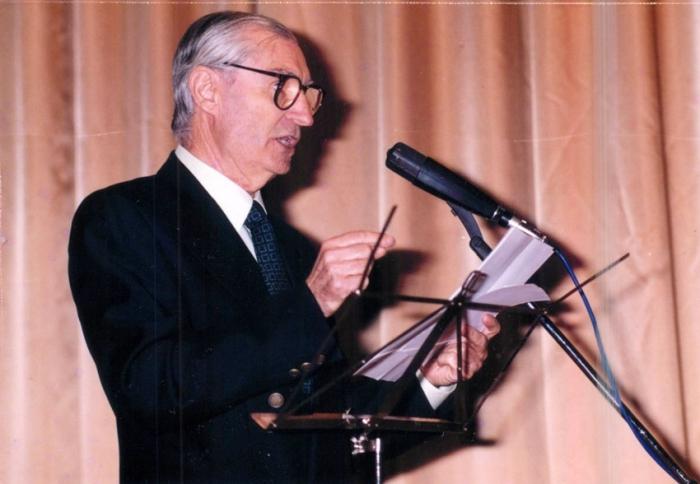 El llegat de Ramón Llorens Barber ja es troba a Altea