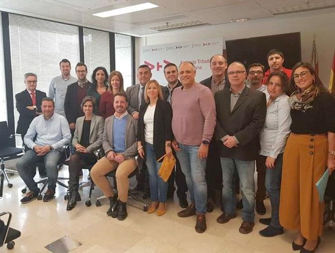 Altea tornarà a ser seu de l'Agència Tributària Valenciana per a la campanya de la Renda 2018