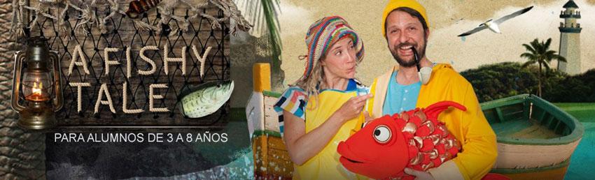 La Concejalía de Educación promociona el teatro en inglés para los alumnos de Primaria, ESO y Bachillerato
