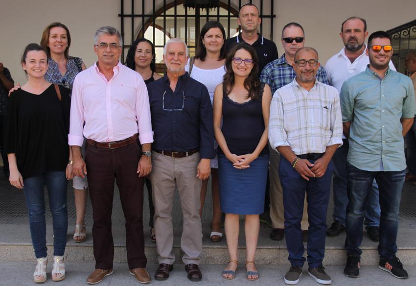 La Generalitat Valenciana garanteix la continuïtat dels serveis que gestionava Emaús