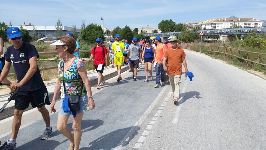 La Volta a Peu con más kilómetros y más historia