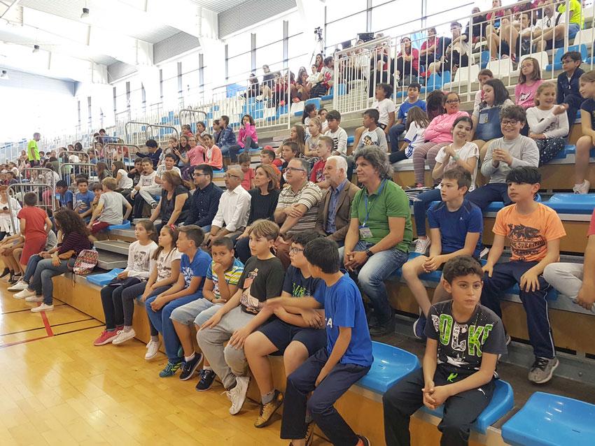 Suport institucional a la Fase d'Ascens 1a Divisió Nacional Voleibol Femení que es disputa estos dies a dies a Altea