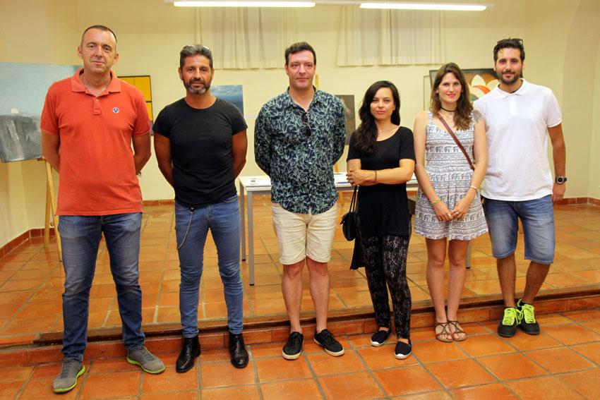 La Fira Xicotet Format i Balconades amplien l'oferta cultural d'Altea