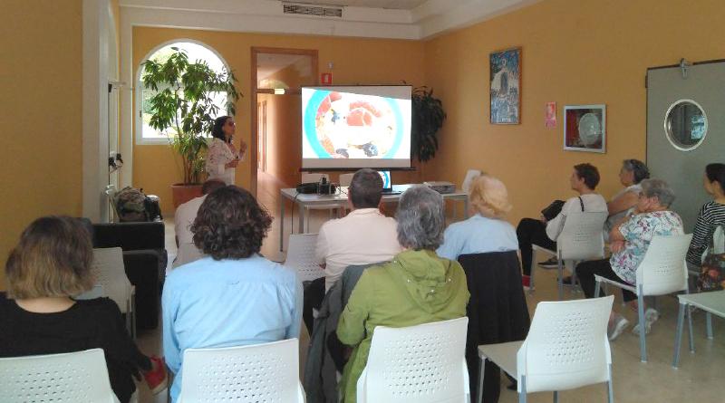 La propera sessió de Les Jornades sobre Alimentació i Sostenibilitat tindrà lloc a Altea la Vella