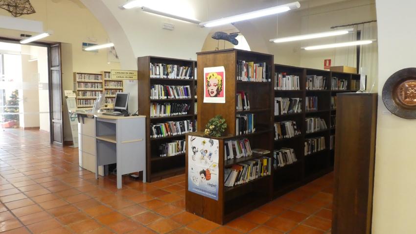 La Biblioteca obrirà en els propers dies de 9 a 21:30h de forma continua