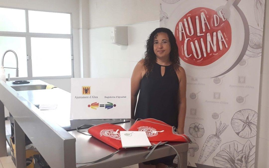 """L'Aula de Cuina convoca la segona edició de """"Cuinem Bàsics de Convivència"""""""