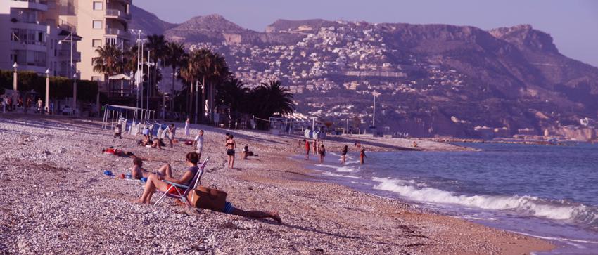 Les consultes en la Tourist Info d'Altea es van duplicar respecte al mes de juny de l'any passat