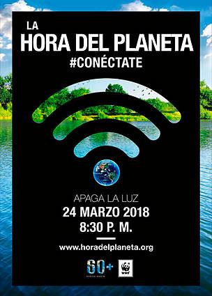 """Altea participarà en """"l'Hora del Planeta"""" apagant la llum de diversos edificis municipals"""