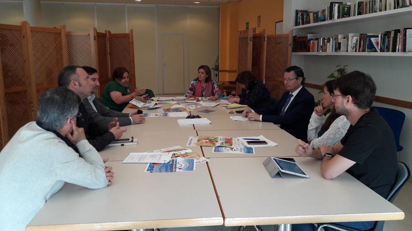 Nova reunió del Consell Local Municipal de Comerç i Turisme