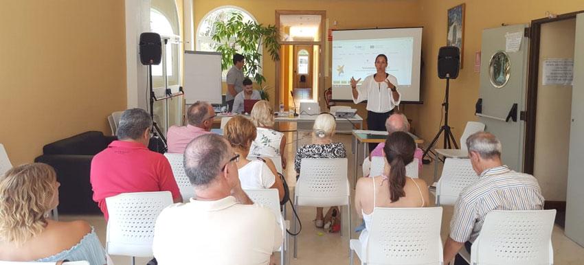 Finalitzen amb èxit les Jornades de Participació per a ciutadans estrangers