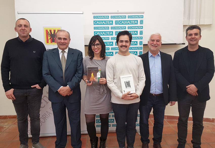 'Murta i els Minairons' i 'Gens il•lustres' tanquen Llibres a la Tardor