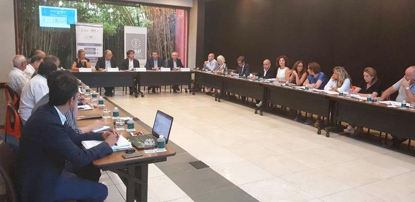 Altea participa a la Comissió de Turisme de la Federació Valenciana de Municipis i Províncies