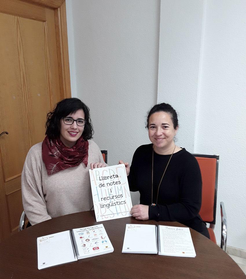 L'Ajuntament d'Altea es suma a la celebració del Dia Internacional de la Llengua Materna