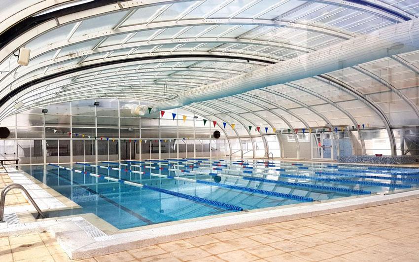 L'Ajuntament d'Altea vetllarà pels interessos dels usuaris de la piscina municipal