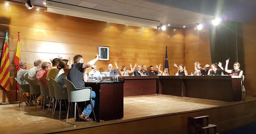 El Pla Edificant destinarà més d'un milió i mig d'euros a millores en els centres escolars alteans