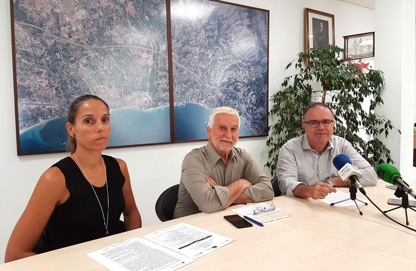 L'Ajuntament d'Altea lidera una xarxa europea de municipis per combatre l'euroescepticisme