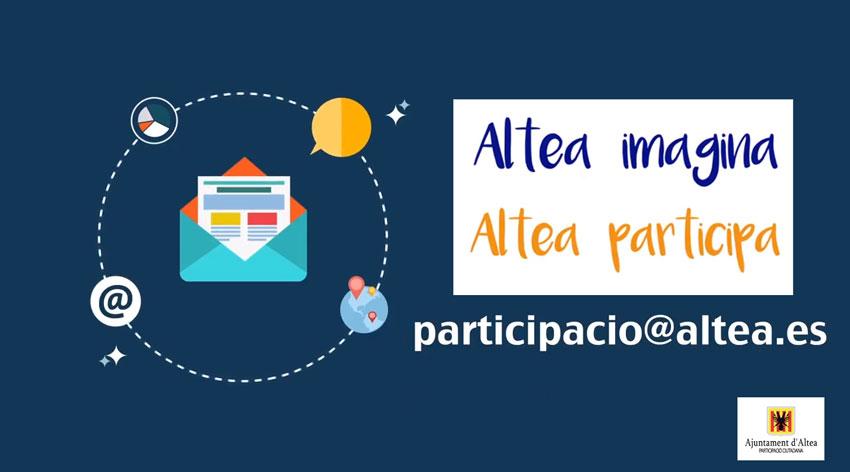 Participación Ciudadana informa que se amplía el plazo para la presentación de propuestas para los Presupuestos Participativos