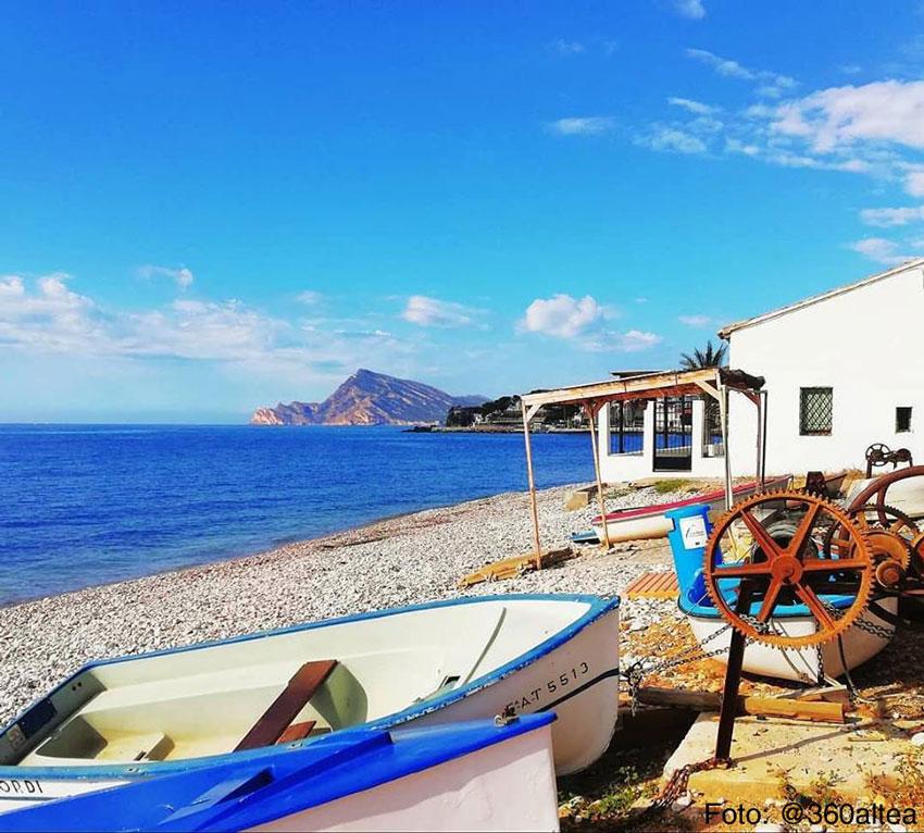 Setembre arriba al 88% d'ocupació turística