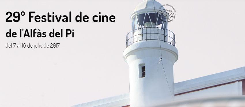 Un any més Altea es subseu de la 29a edició del Festival de Cine de l'Alfàs del Pi