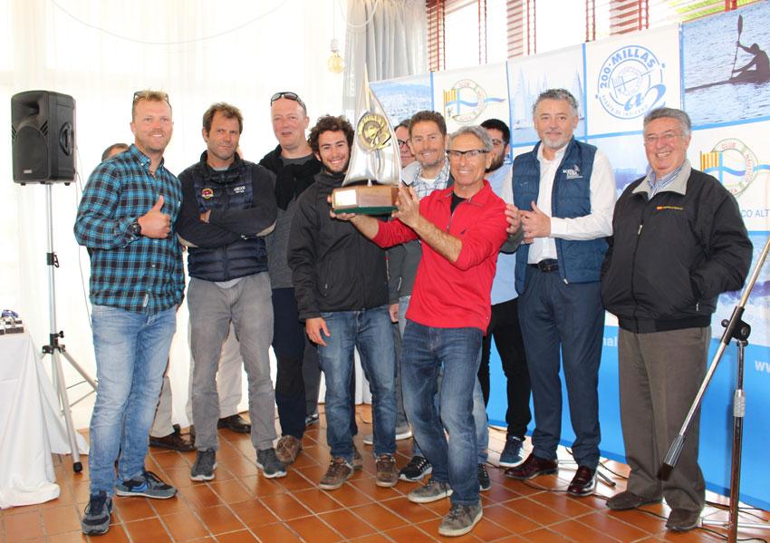 Torna el Trofeu per Clubs de les 200 milles a2
