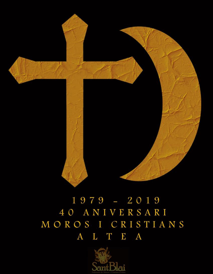 El concert de música festera inaugura els actes centrals del Mig Any de Moros i Cristians