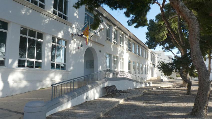 L'Ajuntament en Ple sol•licita la integració del Conservatori a la Xarxa de Conservatoris de la Generalitat Velenciana