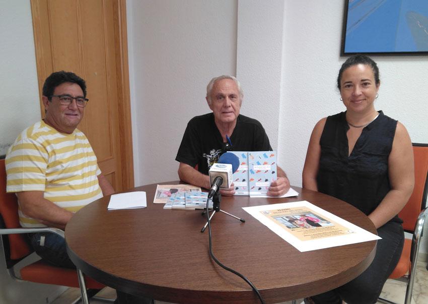"""Igualdad presenta la obra de teatro """"En la piel del otro"""" de Vicente Simal"""