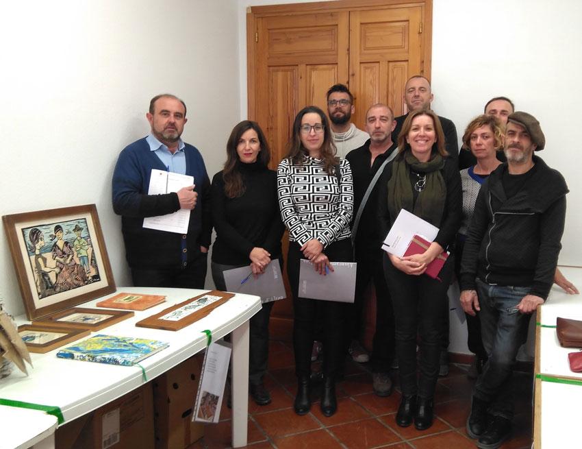 La 36 edició de la Mostra d'Artesania ja té participants