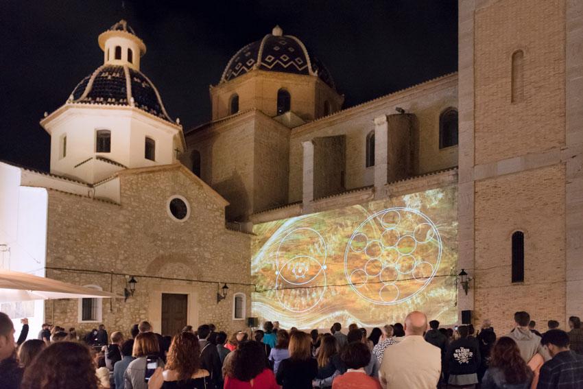 La regidoria de Cultura llança la convocatòria de projectes per a participar en la III edició de la 'Nit de l'Art'