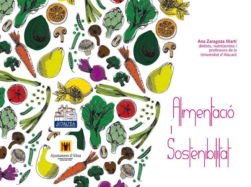 """""""És possible una alimentació sense químics?"""", pròxima conferència del cicle Alimentació i Sostenibilitat"""