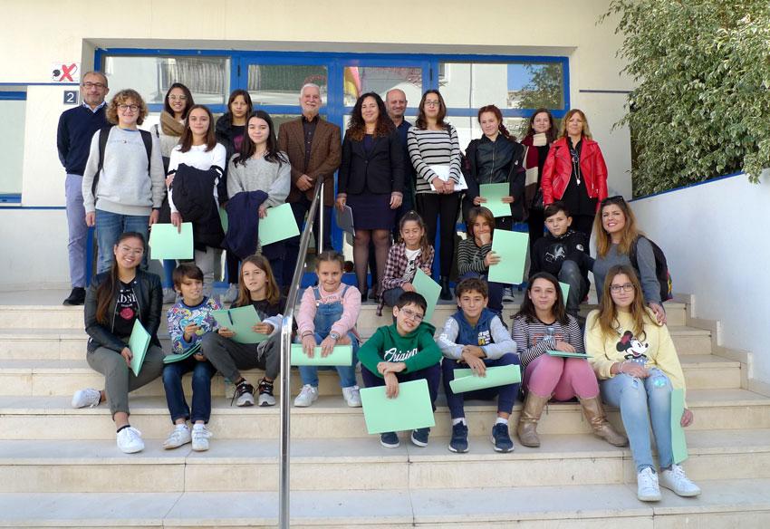 Altea dóna veu als més joves amb la constitució del Consell Municipal de Xiquets i Xiquetes