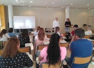 Altea acull una vegada més una jornada de formació sobre Hospitalitat Mediterrània