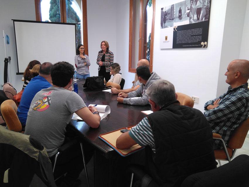 Altea acull una sessió del màster en Arrossos i Alta Cuina Mediterrània