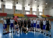 Altea seu del Torneig Europeu de Veterans de Bàsquet