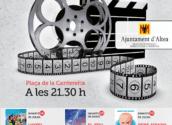 Continúa la cuarta edición de Bellaguarda de Cine en el mes de agosto. Las sesiones son cada martes a las 21.30 horas en la plaza de la Cantereria hasta el día 20 de este mes. La entrada es libre y gratuita. ¡No te pierdas la oportunidad de disfrutar de un cine familiar al aire libre!