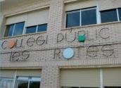 Més de 2.400 alumnes s'incorporen hui a les aules a Altea