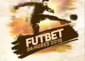 El Torneig 24h de Futbol Sala enceta la programació de Festes. Consulta els horaris de tots els partits!
