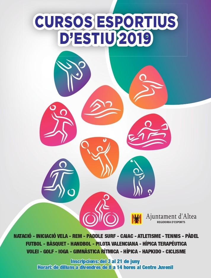 La Ciutat Esportiva acull una nova edició dels Cursos d'Estiu