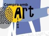 """""""Compra amb Art"""" finalitza aquesta edició amb el projecte """"Columnes de Mar"""""""